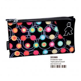 Disfraz Muñeco de Nieve 3-4...