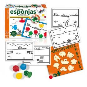Set Disfraz de ninja con...