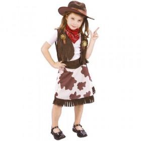 Disfraz de caballo con jinete