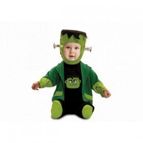 Disfraz de Franky para bebé...