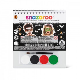 SNZ MINI LIBRO  HALLOWEEN