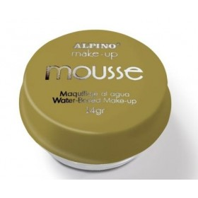 MAQ.MOUSSE ORO 14 GR.