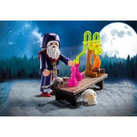 MAQ MOUSSE PLATA 14 GR