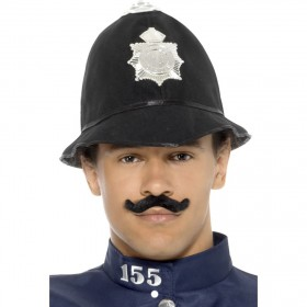 GORRO POLICIA DE LONDRES