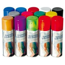 BOTE SPRAY FLUORESCENTE 125ML