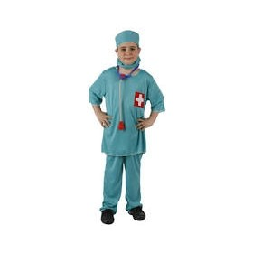 DISFRAZ DOCTOR inf