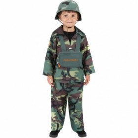 Disfraz Soldado para Niño...