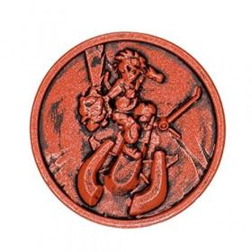 DISFRAZ SUPERMAN MUSCULOSO...