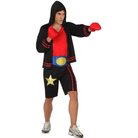 Disfraz Boxeador para...