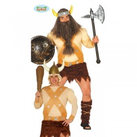 Disfraz de Vikingo para Adulto