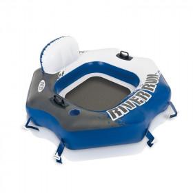 Medias Purpuras y Negro...