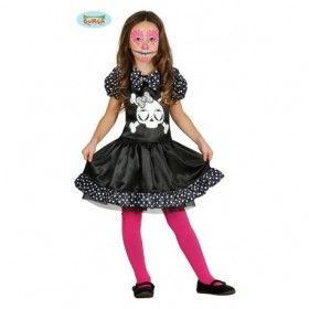 MISS SKELETON INFANTIL 5 -...