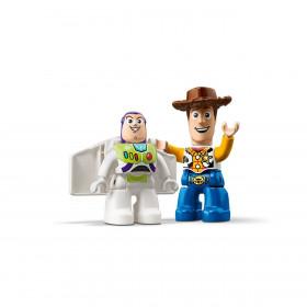 SUPER HERO INFANTIL 10-12