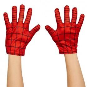GUANTES SPIDERMAN ULTIMATE...