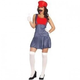 Disfraz de Super Mario Bros...